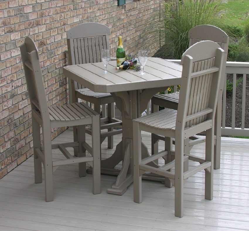 Beau Hardy Lawn Furniture