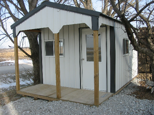 Oregon shed building codes pto for Pre built storage sheds